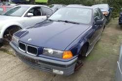BMW 3ER E36 318i