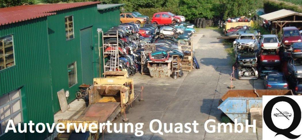 Autoverwertung Quast GmbH